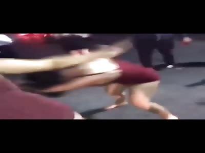 Thot fight