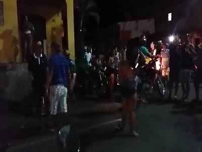 Rio de Janeiro is the cancer of Brazil  | theYNC