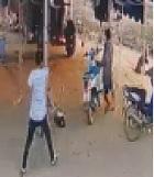 Double Murder Caught on Surveillance Camera