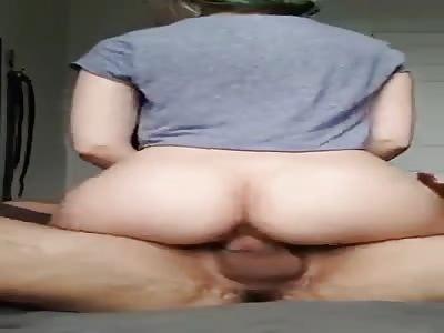 Mature Big Ass