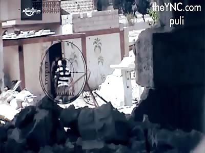 Brand New sniper Compilation | theYNC