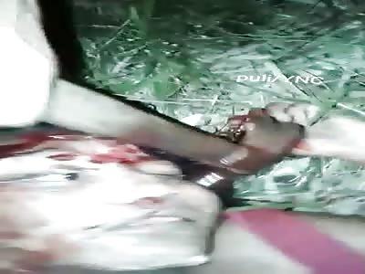 15-Year-Old Girl Brutally Butchered by Drug Dealers |