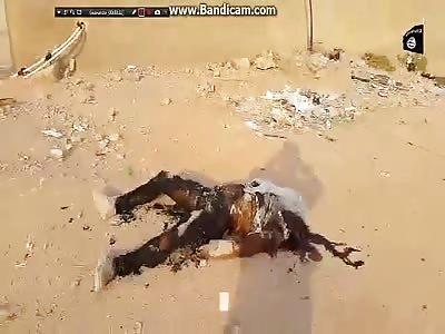 New isis vídeo. in batlefield killing enimes 3 | theYNC