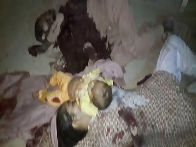 Family and bab death by isis niggas HD | theYNC->