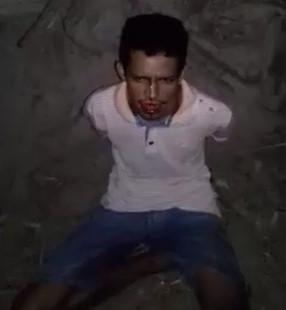 New Execution in Brazilian Favela (Headshot) | theYNC->