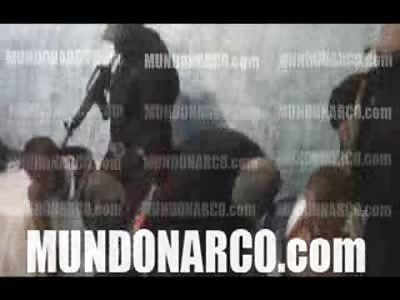 NEW Brutal Machete Beheading of 3 Men  by Los Zetas Mexican Cartel | theYNC->