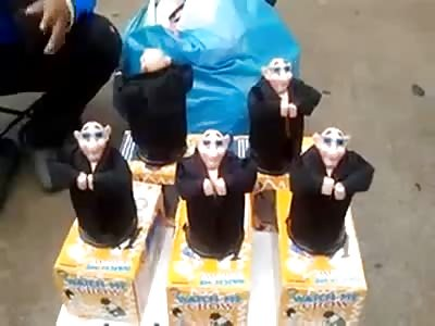 really crazy toy ( FISSURA BICHO RIM )