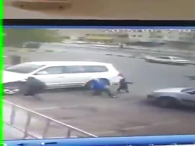 ARAB EMIRATES CAPTAIN IS MURDERED IN YEMEN